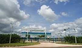 Benevides - Benevides-PA-Faculdade Adventista da Amazônia-Foto:PEDRO PAULO