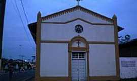 Benevides - Benevides-PA-Igreja Católica-Foto:Odilson Sá