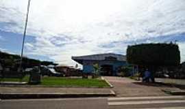 Benevides - Benevides-PA-Mercado Municipal-Foto:PEDRO PAULO