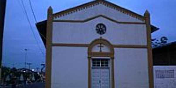 Benevides-PA-Igreja Católica-Foto:Odilson Sá