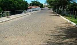 Caculé - Caculé-BA-Av.Eng.Arthur Castilho-Foto:Sinésio Prates Filho