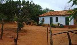 Caculé - Caculé-BA-Casa Sertaneja-Foto:Rafael José Rorato