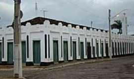 Caculé - Caculé-BA-Patrimônio Histórico-Foto:Sinésio Prates Filho