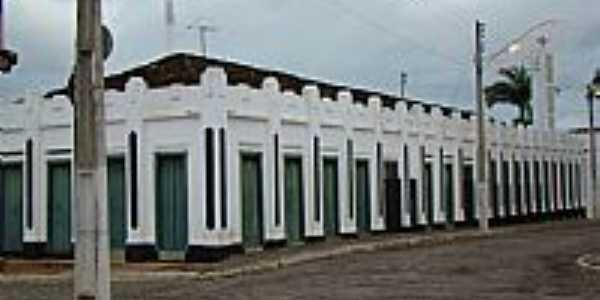 Caculé-BA-Patrimônio Histórico-Foto:Sinésio Prates Filho