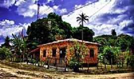 Boa Vista do Iririteua - Casa em Boa Vista de Iririteua-Foto:raulmoraes