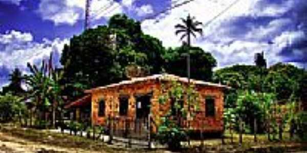 Casa em Boa Vista de Iririteua-Foto:raulmoraes
