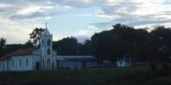 frente da vila de Boim, Por Maickson Boim