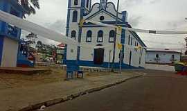 Bragança - Bragança-PA-Igreja de São Benedito-Foto:Eloi Raiol 12 9