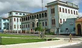 Bragança - Bragança-PA-Palácio Episcopal-Foto:niani
