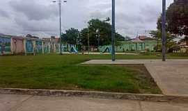 Bragan�a - Bragan�a-PA-Parque Infantil-Foto:Eloi Raiol 12 9