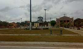 Bragança - Bragança-PA-Praça da Matriz-Foto:Eloi Raiol 12 9