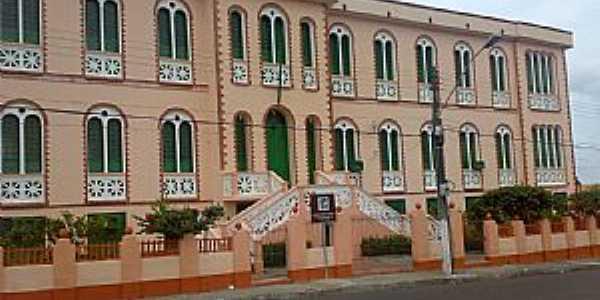 Bragança-PA-Instituto Santa Teresinha-Foto:Eloi Raiol 12 9