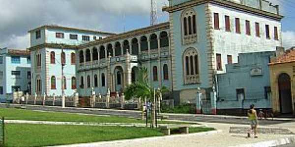 Bragança-PA-Palácio Episcopal-Foto:niani
