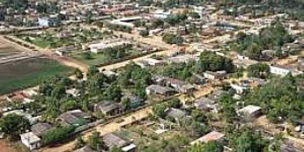 Brasil Novo-PA-Vista aérea-Foto:www.oxingu.com