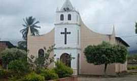 Caém - Igreja em Caém.