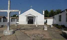 Brasília Legal - Brasília Legal-PA-Igreja Matriz-Foto:Carlos Fernando Macedo