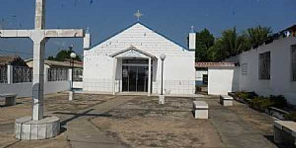 Brasília Legal-PA-Igreja Matriz-Foto:Carlos Fernando Macedo
