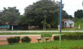Brejo Grande do Araguaia - Por Silia Cardoso
