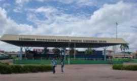 Breu Branco - Terminal rodoviário da cidade de breu branco, Por Raimundo barradas