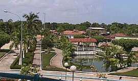 Breu Branco - Breu Branco-PA-Linda vista da cidade-Foto:geohistbb.blogspot.com