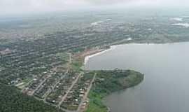 Breu Branco - Vista aérea de Breu Branco-PA-:CBA