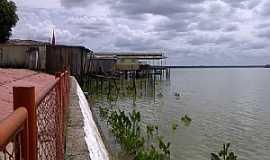 Bujaru - Orla de Bujaru - PA - Rio Guamá  - por Rodrigo Rolim  Santos