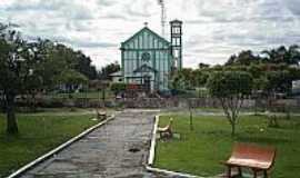 Bujaru - Igreja de Bujarú, Por Fernando Macedo