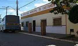 Caetanos - Prefeitura Municipal-Foto:insoniahj