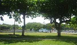 Cametá - Cametá-PA-Praça da Bandeira-Foto:BRUNO POMPEU