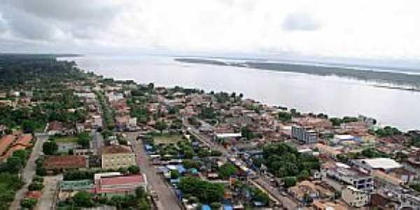 Imagens da cidade de Cametá - PA