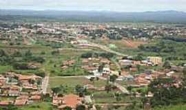 Canaã dos Carajás - Vista da cidade de Canaã dos Carajás-PA-Foto:Mminfo