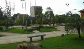 Capanema - Praça Magalháes Barata, Por Palmares souza