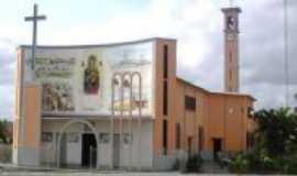 Capanema - Igreja Matriz, Por Alexandre Oliveira