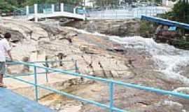 Capitão Poço - Cachoeira de Capitão Poço-Foto:Danyzinha Santos