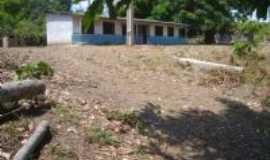 Caracará do Arari - Escola da Vila Caracará, Por Fernando Macedo