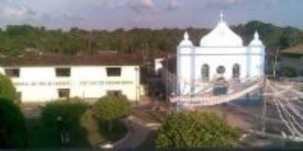Vila de Carapajó, Por Carnão