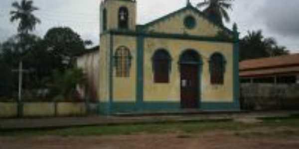 Igreja da Vila, Por Fernando Macedo
