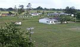 Castanhal - Instituto Federal do Pará-Campus Castanhal-PA-Foto:ReginaldoAbreu