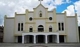 Castanhal - Matriz de São José(reformada)em Castanhal-PA-Foto:Reginaldo Abreu