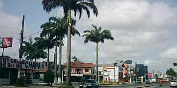 Castanhal - PA por Reginaldo Abreu