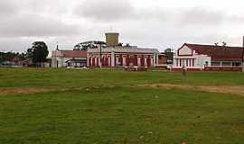 Chaves - Chaves-PA-Câmara, Prefeitura e Igreja de Santo Antônio-Foto:Cristiano Oliveira