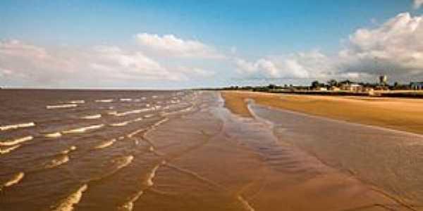 Chaves-PA-Vista da praia-Foto:www.chaves.pa