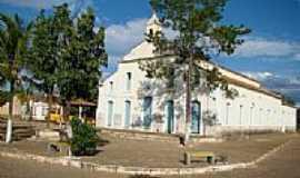 Caetité - Igreja de Sta Luzia por iveltonsoares