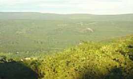 Caetit� - Pedra Redonda! Deu origem ao nome de Caetit�  por Marcelo Tchesco