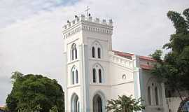 Conceição do Araguaia - Conceição do Araguaia (PA) Catedral de N. Sra. da Conceição - por Vicente A. Queiroz