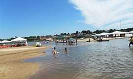 Conceição do Araguaia - Praia das gaivotas - conceição do araguaia - PA - Por weverson