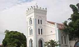 Concei��o do Araguaia - Catedral de N.S.da Concei��o-Foto:Vicente A. Queiroz
