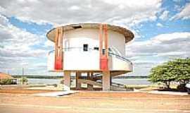 Conceição do Araguaia - Teatro Municipal em Conceição do Araguaia-Foto:alcideschacall