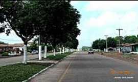 Concórdia do Pará - Concórdia do Pará-PA-Avenida Principal no centro da cidade-Foto:Jose Wilson