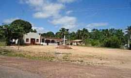 Concórdia do Pará - Concórdia do Pará-PA-Cruzeiro e Igreja-Foto:PEDRO PAULO